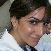 Jasmine Naderi, DDS