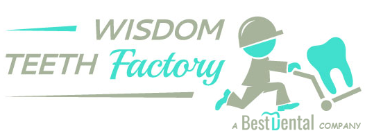Wisdom Teeth Removal Houston TX | Wisdom Teeth Factory